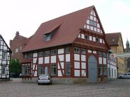 Alte Städtische Bibliothek