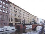 Außenministerium Berlin