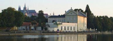 Museum für Moderne Kunst Kampa