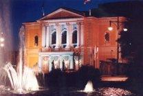 Stadttheater Halle