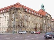 Wirtschaftsministerium Berlin