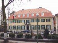 Ambassade van Koeweit Berlijn