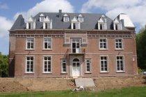 Schloss Pesesse