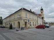 Marktgemeinde Laxenburg