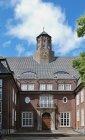Musée pour l'histoire de Hambourg