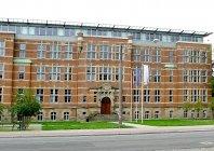 Hochschule für Maschinenbau