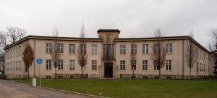 Palucca- Schule, Hochschule für Tanz
