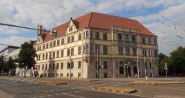 Regierungspräsidium Magdeburg