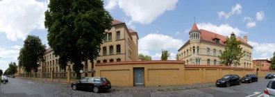 General-Olbricht-Kaserne Leipzig