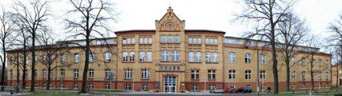 Faculteit voor geneeskunde in Maagdenburg