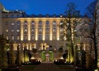Hôtel Kempinski à Prague