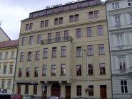 Bürogebeude Opletalova 37
