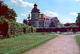 Schloss Christianenburg
