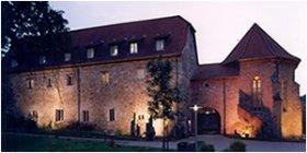 Kloster Cornberg