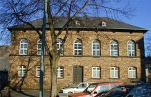 Alte Knabenschule