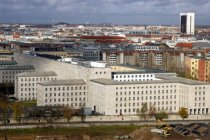 Ministère de finance à Berlin